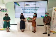 Nestl Kembali Salurkan Bantuan Bencana melalui MNC Peduli