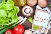 5 Makanan Ini Ternyata Bisa Menjaga Tubuh Tetap Ideal