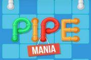 Rekomendasi Game: Pipe Mania, Game Puzzle Teman yang Pas Atasi Penat
