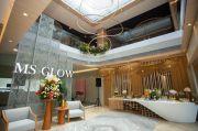 Buka Kantor Baru, MS Glow Siap Karyakan Penyandang Disabilitas