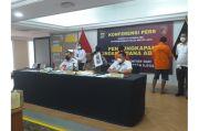 Polda Metro Jaya Bongkar Klinik Aborsi Ilegal di Bekasi