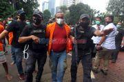 John Kei Batal Disidang, PN Jakbar Lockdown karena Satpamnya Meninggal Kena Covid