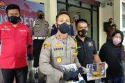 Limbah APD Hotel Isolasi di Tangerang Dibuang ke Bogor, Ini Fakta Tersembunyi yang Dibongkar Polisi