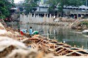 Anies Pamer Cipinang Melayu Bebas Banjir, Begini Lho Fakta Proyek Normalisasi Kali Sunter