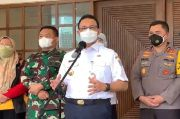 Anies Harap Program PPKM Mikro Bisa Turunkan Penyebaran COVID-19 di Jakarta