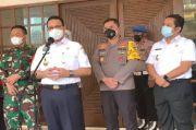 Jelang Libur Imlek 2021, Anies Minta Warga Jakarta Kurangi Aktivitas di Luar Rumah
