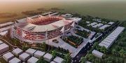 Penuhi Syarat Administrasi, Pembangunan Fisik Stadion Mattoanging Segera Dikebut
