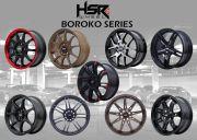 Mau Tampil ala Mobil JDM, Ini Velg Rekomendasi dari HSR Wheel