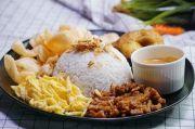 Resep Nasi Uduk Rice Cooker, Cocok buat Anak Kos dan Emak-Emak yang Super Sibuk