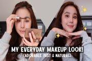 Yuk, Tiru Makeup Sehari-Hari Ala Mantan Finalis Idola Cilik Ini!