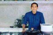 Chef Juna Malah Parno Setelah Sembuh Covid-19