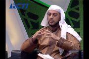 Hasan Ungkap Penyakit Lama yang Sebabkan Meninggalnya Syekh Ali Jaber