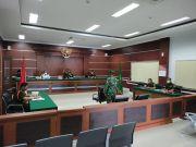 33 Hari Tinggalkan Dinas, Serda RS Diproses Hukum