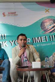 Kewajiban Kerja Sama OTT Datangkan Investasi di Indonesia