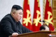 Jong-un Ungkap Kebijakan Korut Terkait Korsel dan Luar Negeri