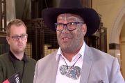 Tolak Pakai Dasi, Pemimpin Maori Diusir dari Ruang Sidang Parlemen Selandia Baru