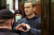 Rusia: Setop Sebut Oposisi, Navalny Cs Agen NATO