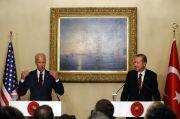 Senat AS Minta Biden Memperingatkan Turki soal HAM