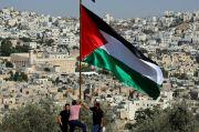 Bertemu Menlu Palestina, Menlu Retno Berharap 2021 Jadi Tahun Perdamaian