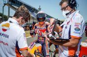 Joan Mir Favoritkan Marquez Juara MotoGP 2021