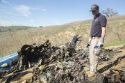 Pilot Langgar Aturan Federal, Hasil Penyidikan Kecelakaan Helikopter yang Ditumpangi Kobe Bryant