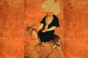 Canda Ala Sufi: Ketika Nashruddin Berniat Menceraikan Istrinya