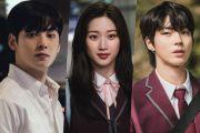 7 Lagu untuk Tim Suho dan Tim Seo-Jun True Beauty yang Belum Move On