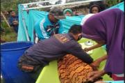 Susul Ayahnya Mencari Ikan, Bocah Lima Tahun Tenggelam di Waduk Saguling