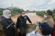 Atasi Banjir Pantura, Ridwan Kamil: Solusi Terus Dikebut Pemerintah