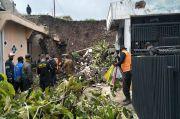 BPBD Minta Warga Waspada Ancaman Bencana Hidrometeorologi saat Cuaca Ekstrem