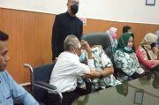 Pelukan dan Tangisan Warnai Sidang Mediasi Anak Gugat Ayah Kandung Rp3 Miliar
