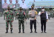 Kendalikan Kasus COVID-19, TNI-Polri Perkuat Tracing Tingkat RT/RW