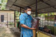 Olah Sampah Organik Jadi Kompos, SMKN 2 Purwodadi Maju Adiwiyata Jateng