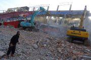 Syarat Pengerjaan Fisik Stadion Mattoanging Terpenuhi