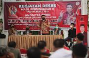 Polemik Pelantikan Kepala Daerah, Legislator Sulsel: Bukan Salah Gubernur