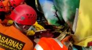 Tragis, IRT Pengendara Motor di Medan Tewas Tergencet Truk