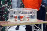Boeing Bantu KNKT Investigasi Isi Rekaman Black Box Sriwijaya Air SJ182