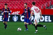 Barcelona Tersungkur Dua Gol Tanpa Balas di Markas Sevilla