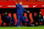 Belum Terima Kekalahan dari Sevilla, Koeman Sebut Barca Harusnya Dapat Penalti
