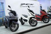 Orang Jakarta dan Tangerang Lebih Pilih Varian Honda PCX Termurah