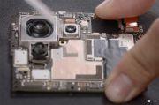 Dibongkar Total, Xiaomi Mi 11 Dinyatakan Mudah Diperbaiki
