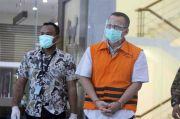 KPK Panggil 5 Saksi Dalami Kasus Suap Edhy Prabowo