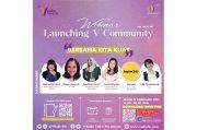 Gabung di Komunitas V Community, Raih Manfaat dan Uang Jutaan Rupiah!