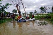 Korban Tenggelam Kedua di Kali Cipegadungan Ditemukan Meninggal Dunia