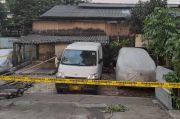 Polisi Selidiki Penemuan Mayat Bertato di Cilincing