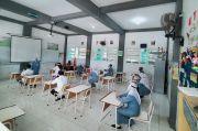 DKI Posting Jam Operasional Usaha saat PSBB, Jadwal Sekolah Kapan?