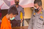Tak Kuat Tahan Birahi, Pria di Bengkulu Gauli Kakak Ipar Sendiri