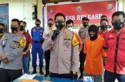 Anak Pak Kades Dibantai Dalam Karung, Pelaku Sakit Hati Jagoannya Kalah Pilkades