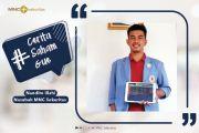 Terungkap! Masih Kuliah, Ini Kisah Sukses Investasi Dito bersama MNC Sekuritas & MNC Trade New