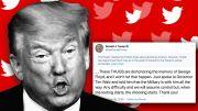 Diblok Permanen, Trump Tidak Bisa Bikin Akun Twitter Lagi Meski Kembali Jadi Presiden